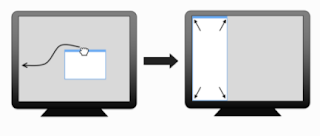 برنامج تقسيم شاشة الكمبيوتر