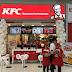 KFC leva frango frito para a cidade de Mauá