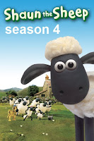 Shaun the Sheep (Season 4)