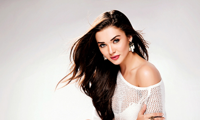 Fashion & Style Tips You Can Steal From Amy Jackson