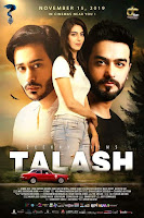 Talash (2019) Full Movie Urdu 720p HDRip ESubs Download