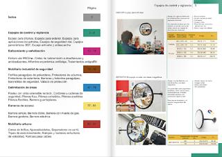Catálogo operativo 2015 FERAX