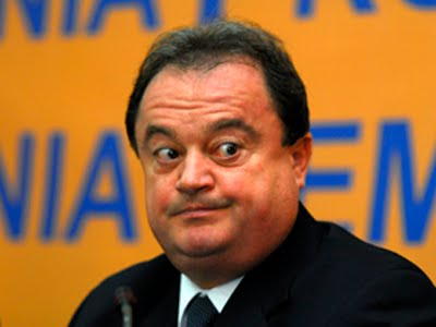 Itzic Baseanu: SA TE FUT VASILE!