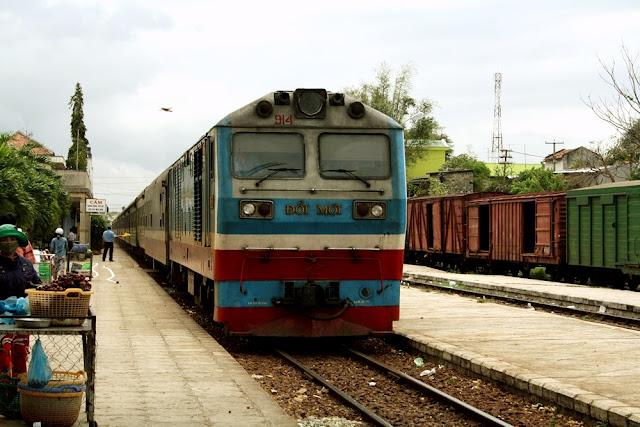 vietnam tren