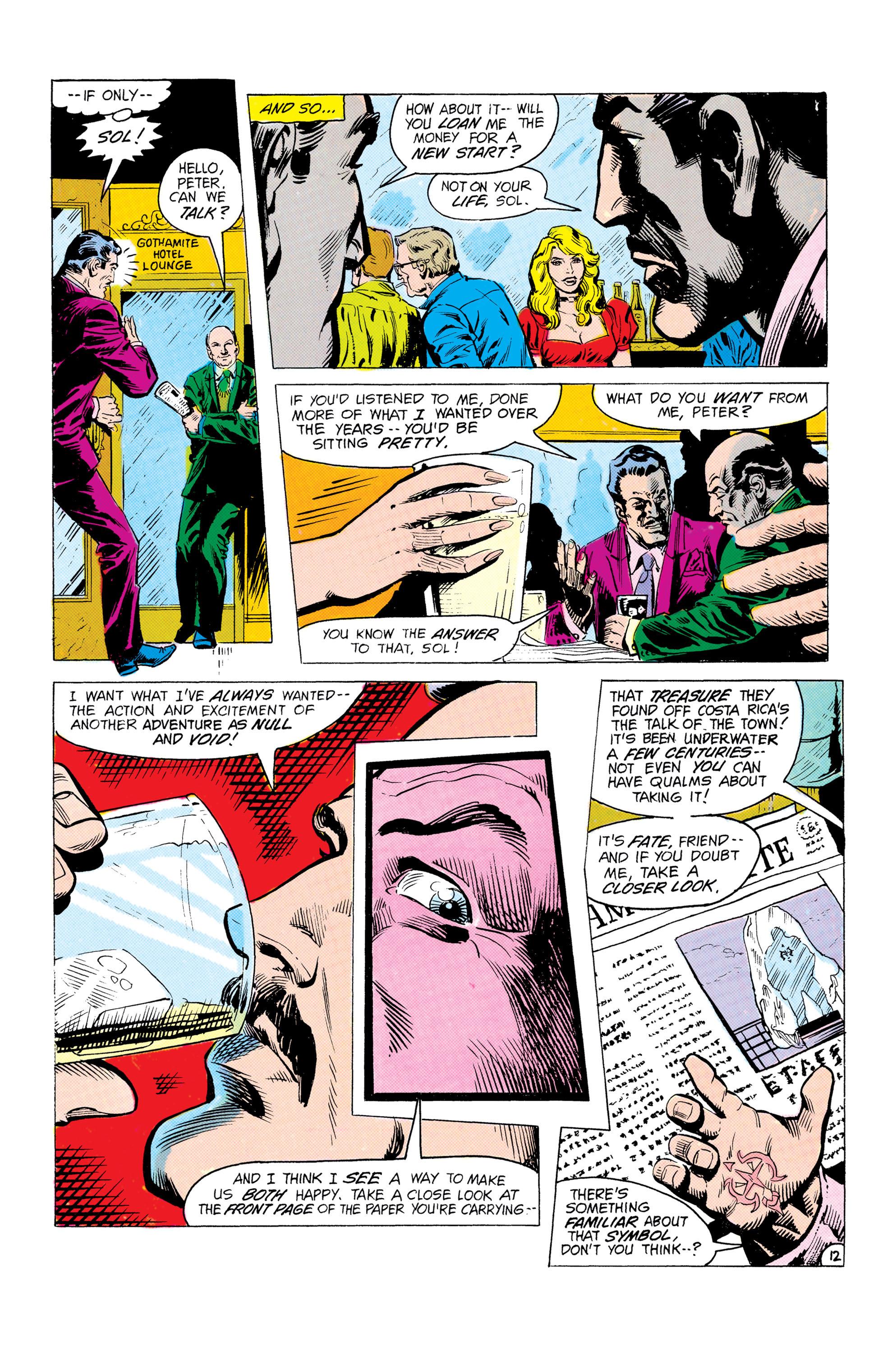 Read online World's Finest Comics comic -  Issue #304 - 13