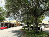 En Miami Springs
