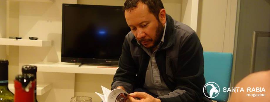 BENJAMÍN CHÁVEZ: POESÍA BOLIVIANA ACTUAL