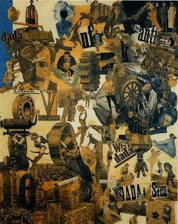 Sejarah Gerakan Seni Rupa Progresif