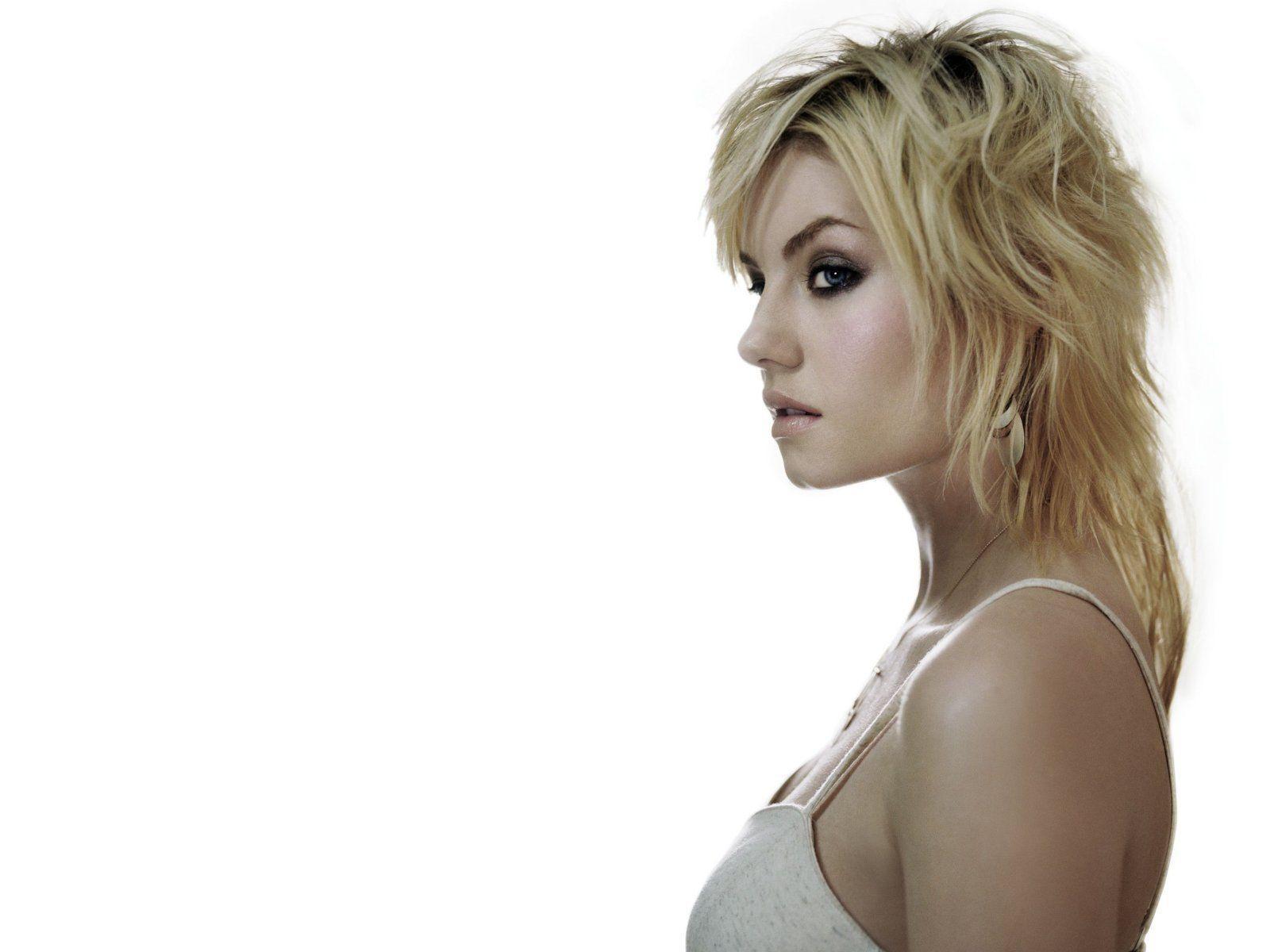 New Elisha Cuthbert Hot Model Hd Photo Wallpapers -8909
