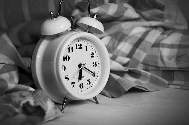 +7 Cara Efektif Agar Bangun Subuh Tepat Waktu