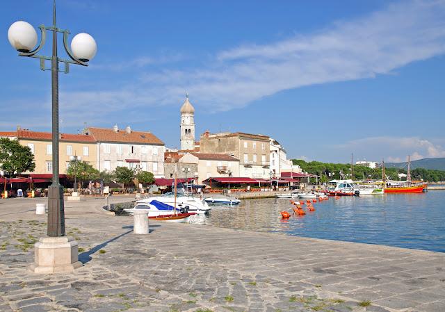 krk-island-croatia-road-trip