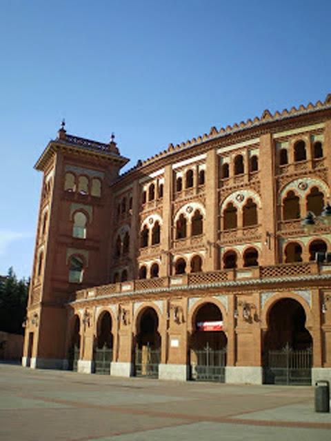 Museu Taurino, O que fazer em Madri (Espanha)