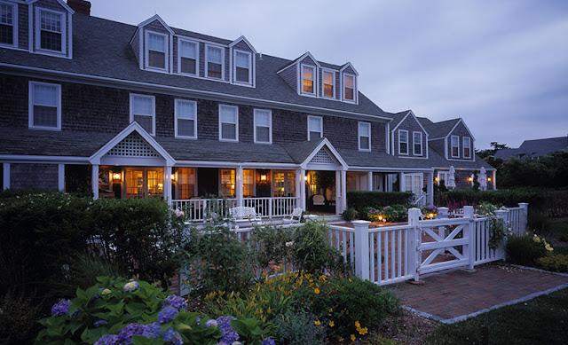Escape to The Wauwinet, a coastal retreat in Nantucket featuring 5-star accommodations, award-winning waterfront dining, and a full-service spa with private beach access.