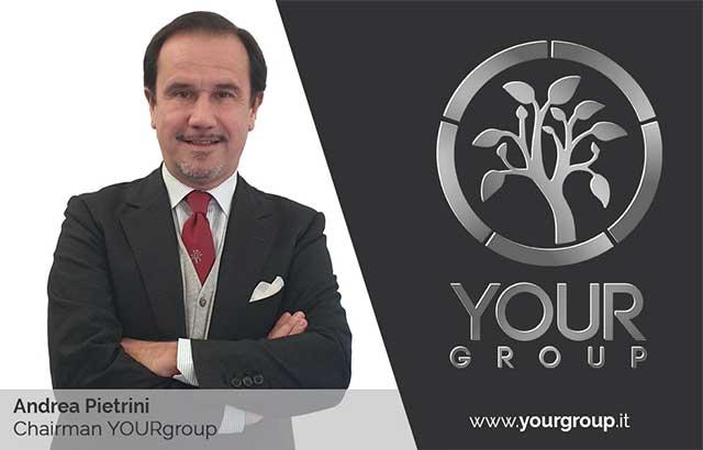 yourCFO Consulting Group diventa YOURgroup e pensa a una fondazione per promuovere i temi dell'innovazione manageriale, della meritocrazia e dell'inclusione