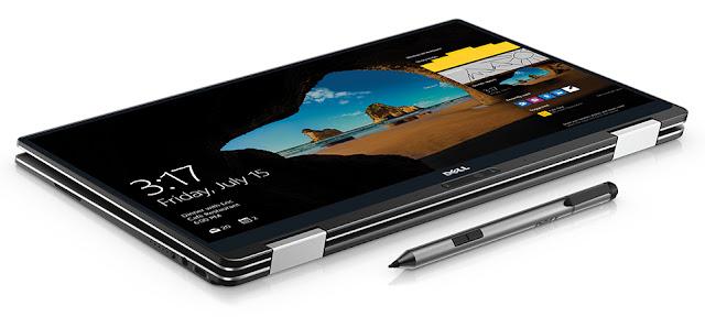 laptop Dell XPS 13