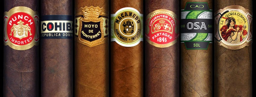 Finding The Best Cigars!