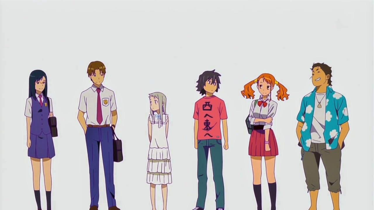 Oke kawansekrang saya udah mulai gila sama anime yang satu inikmaren saya udah share penjelasan singkat tentang anime initrus kata kata indahdan