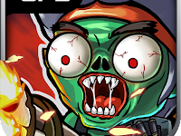 Zombie Survival: Game of Dead v3.0.0 Mod Apk (Unlimited Gold)