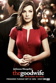 Assistir The Good Wife Online