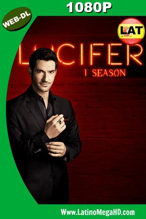Lucifer (Serie de TV) (2015) Temporada 1 Latino WEB-DL 1080P ()
