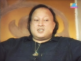Ali Ali Maula Ali Ali Mp3 Pop Version by Nusrat Fateh Ali Khan