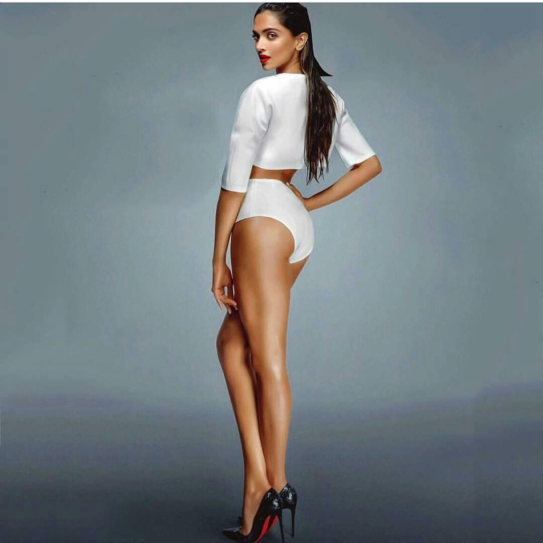 Deepika Padukone Maxim June 2017 Photoshoot Images