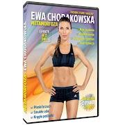 Metamorfoza 21 dni Ewy Chodakowskiej - pierwsze wrażenia