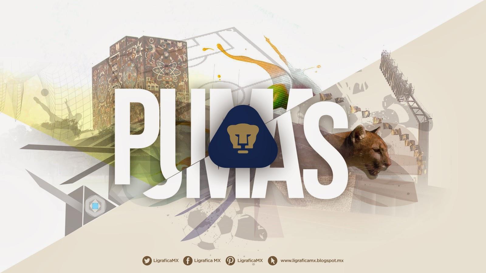 Ligrafica Mx Pumas Unam 160314ctg