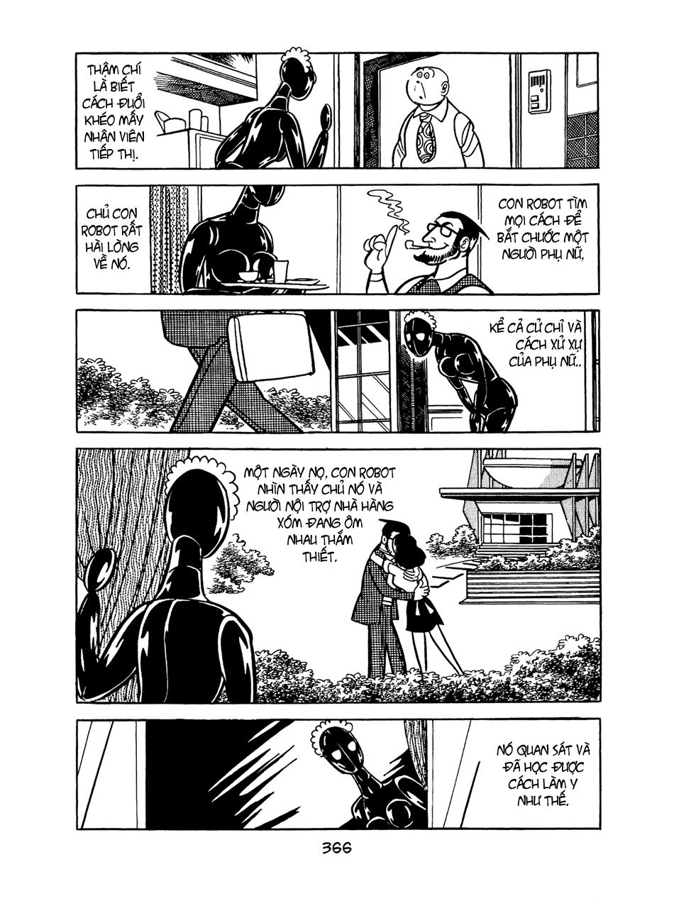 Apollo's Song chap 4.3 trang 23