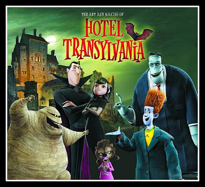Hotel Transylvania - movie