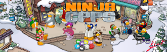 ¡Revista Ninja CPPS YA DISPONIBLE!