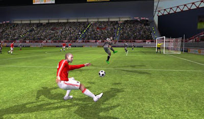 Dream League Soccer Classic Mod