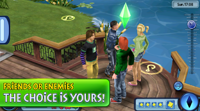 Download Game The Sims 3 v1.5.21 Mod