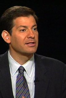 Mark Halperin. Director of Game Change