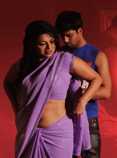 Crazy Hot Updates Swathi Varma Hot Stills-2408