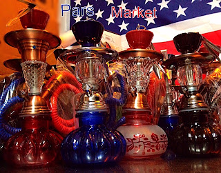 At Pars Market You come and check the Hookahs out in Person from our huge selection of Hookahs we carry, We always answers any questions you may have and assist you for a hookah that will meet your needs and of course a top-of-the-market quality at right price!