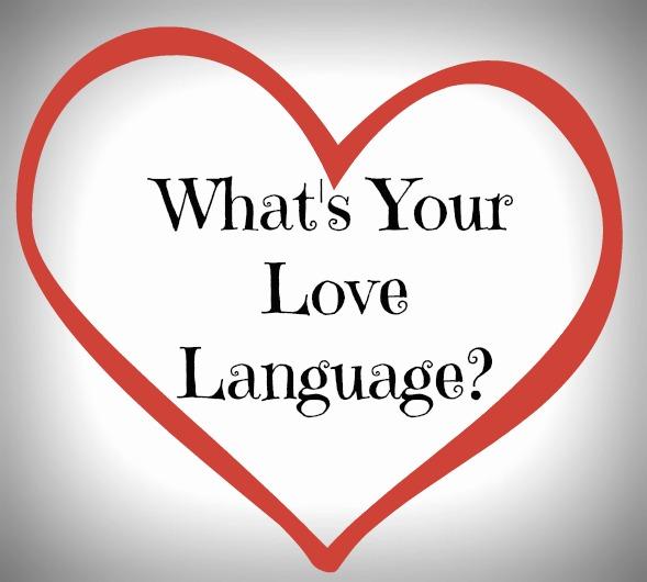 Love Languages - What Language Do You Speak Quality Time Love Language