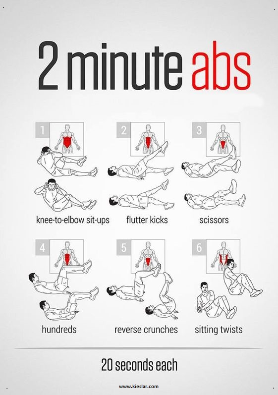 Today I Will Give You 2 Min Abs Workout As Everybody Is Busy In Their Daily Life Too Much They Have No Time For Any Side Activities