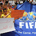 "Human Rights Watch accuse FIFA of financially supporting Israel on ""stolen"" land in West Bank"