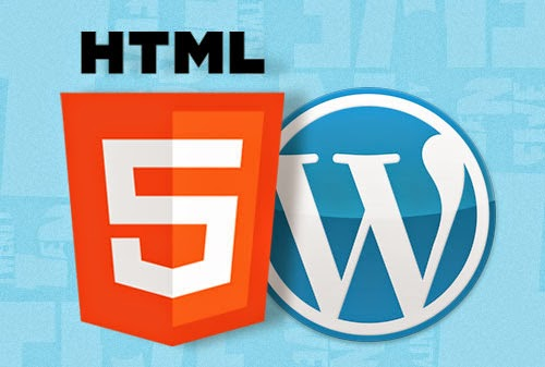 Wordpress vs. HTML5 for my new website, which one is the ...