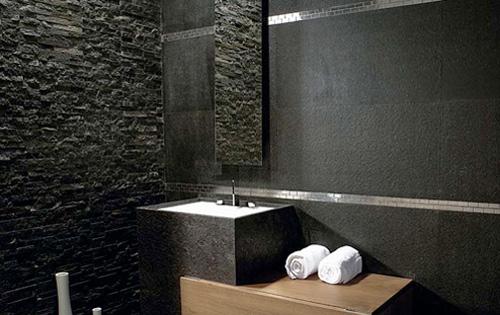 Bathroom Stones 6