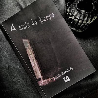A Sala do Tempo - livro