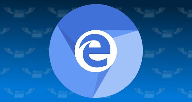صار متاح  الآن تنزيل Edge Chromium الجديد من مايكروسوفت