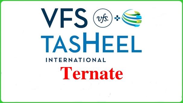 Kantor VFS Tasheel Rekam Biometrik Untuk Umroh di Ternate