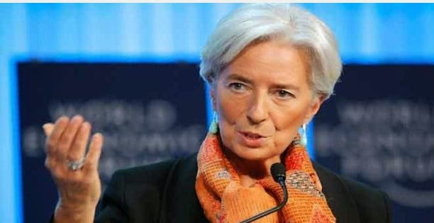 India poised as world's fastest growing economy: Christine Lagarde