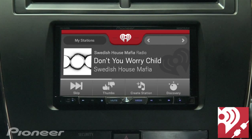 AppRadioWorld - Apple CarPlay, Android Auto, Car Technology
