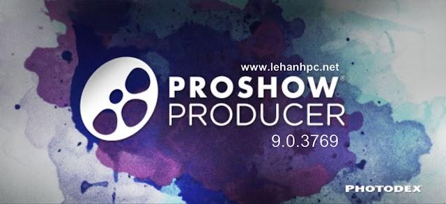 [Soft] ProShow Producer 9.0.3769