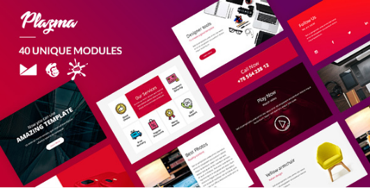 15+ Most Usable Email Template For Your Business Something Free Download Now
