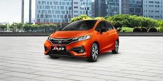 Harga Mobil Honda Wilayah Banjarmasin Banjarbaru Kalimantan Selatan 2019