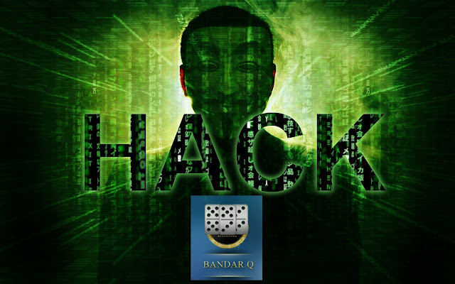Cara Hack BandarQ Online